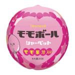 peach-ball