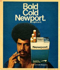 HiLIQ Newportを喫ってみました。