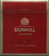 DUNHILL-INT