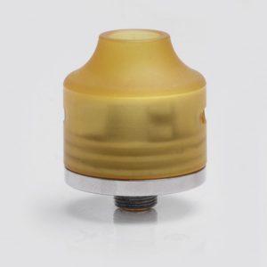 wasp nano mini RDA silver