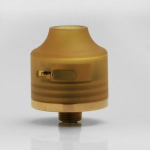 wasp nano mini RDA gold