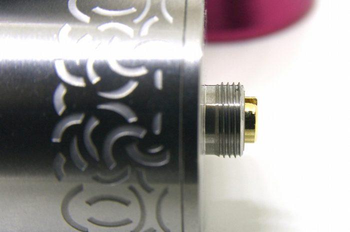 geekvape medusa reborn positive pin