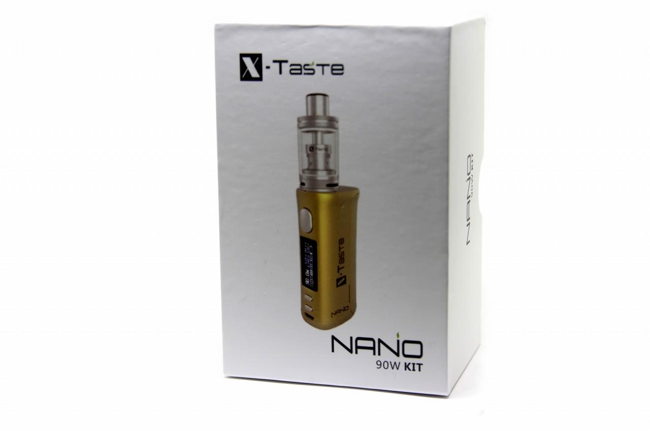 x-taste-nano