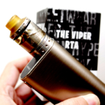The Viper RTA by Wotofo