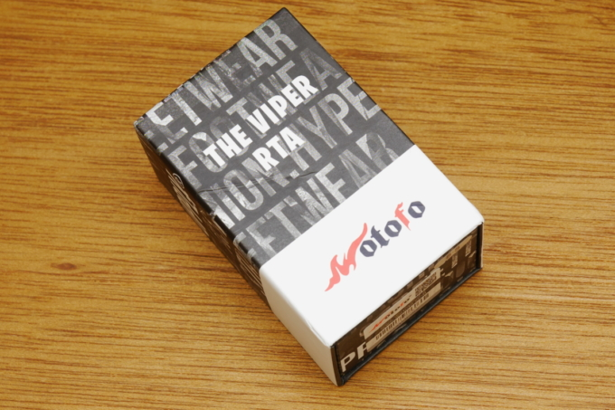 wotofo-vape-viper外箱