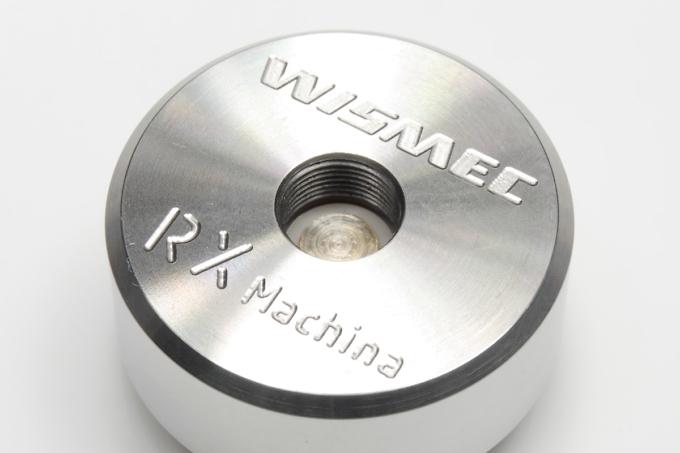 rx machina wismec 510