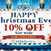 Fasttechのクリスマスセール、ALL10%オフ(26日まで)