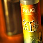 Hiliqのリキッド「紅茶」を吸ってみました!