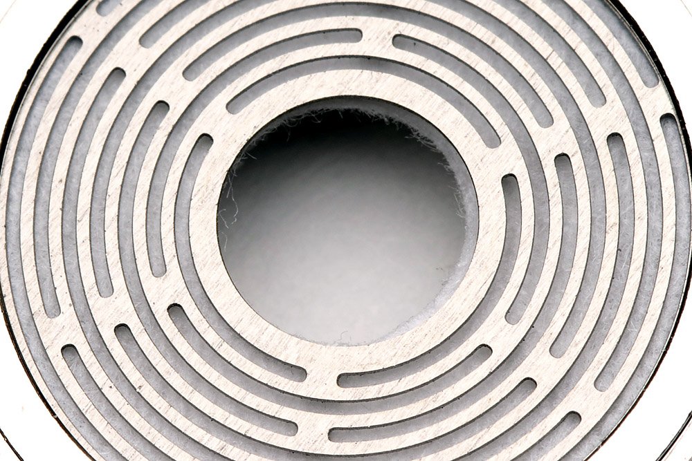 Aspire Radial Coil