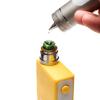 スコンカー用リキッドチャージャー・GeekVape Flask