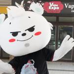 VAPE EXPOで大阪に行ってまいりました!