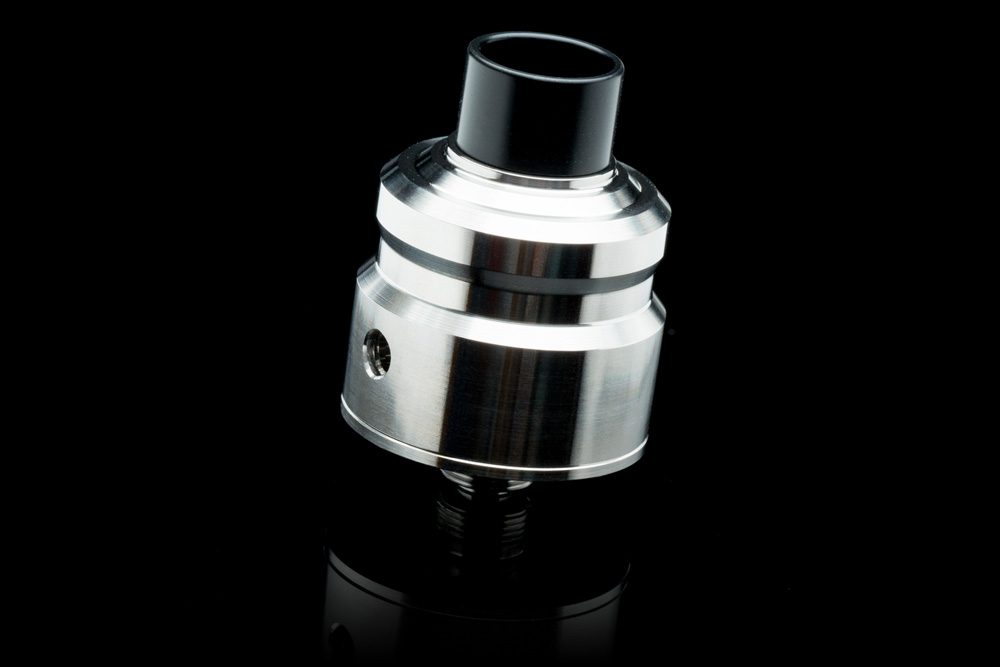 scorpion mods gabriel rda