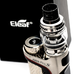 eleaf iStick PICO S with ELLO VATE ちょい悪ピコ
