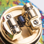 VLS RDA by oumier コイル縦にしたり横にしたり!