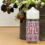 The One・Donut Cereal【VAPEリキッド】