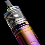 WISMEC SINUOUS SOLO シンプルなスターターキット