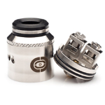 OCCULA RDA by Augvape & Twisted Messes