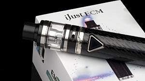 Eleaf iJust ECM シンプルなスターター。