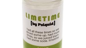 Psiquid e-Liquid LIMETIME