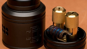 DRUGA2 RDA by AUGVAPE
