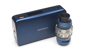 GEN-S 220W MOD KIT by VAPORESSO