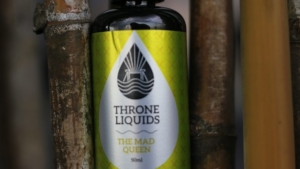 Throne Liquids-THE MAD QUEEN