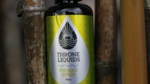 Throne Liquids-THE MAD QUEEN