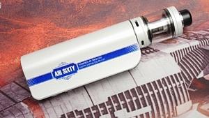 Smokjoy Air60 micro kit 超細い!