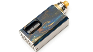 WISMEC LUXOTIC with Tobhino RDA スコンカー