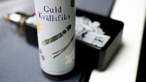 Guld Kvällsfika by BaksLiquidLab. 超絶バランス