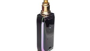 Revenger X MOD by VAPORESSO 結構コンパクト!