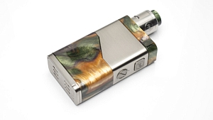 Luxotic NC with Guillotine V2 by wismec