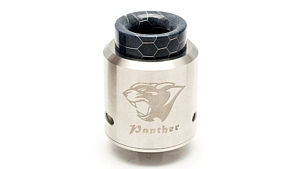 EHPRO Panther RDA オーソドックスなボトムフロー